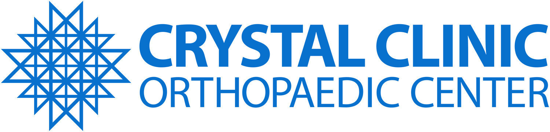 Crystal Clinic Orthopaedic Logo